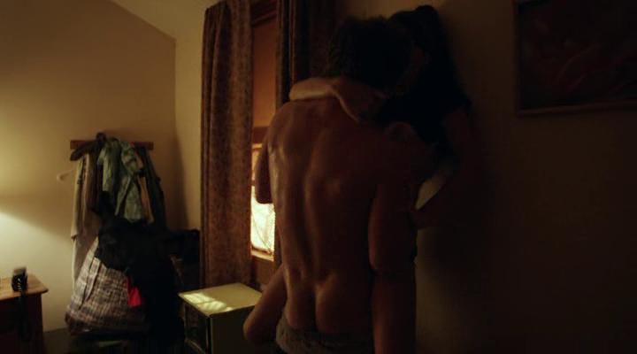 The 10 Hottest Sex Scenes on TV in 2015 - Cosmopolitancom