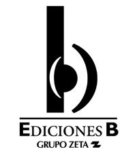 Colaboro con Ediciones B