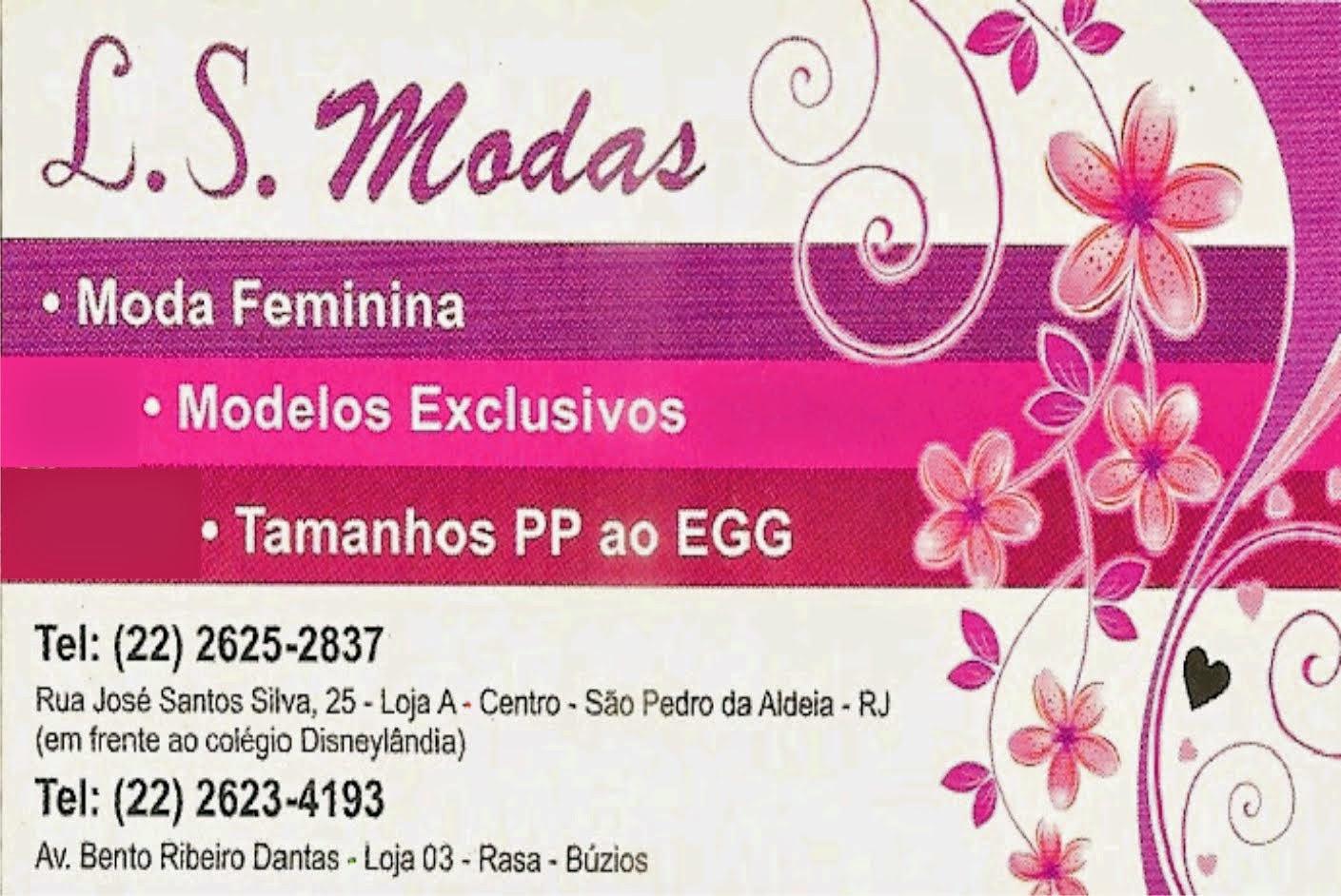 L.S. MODAS