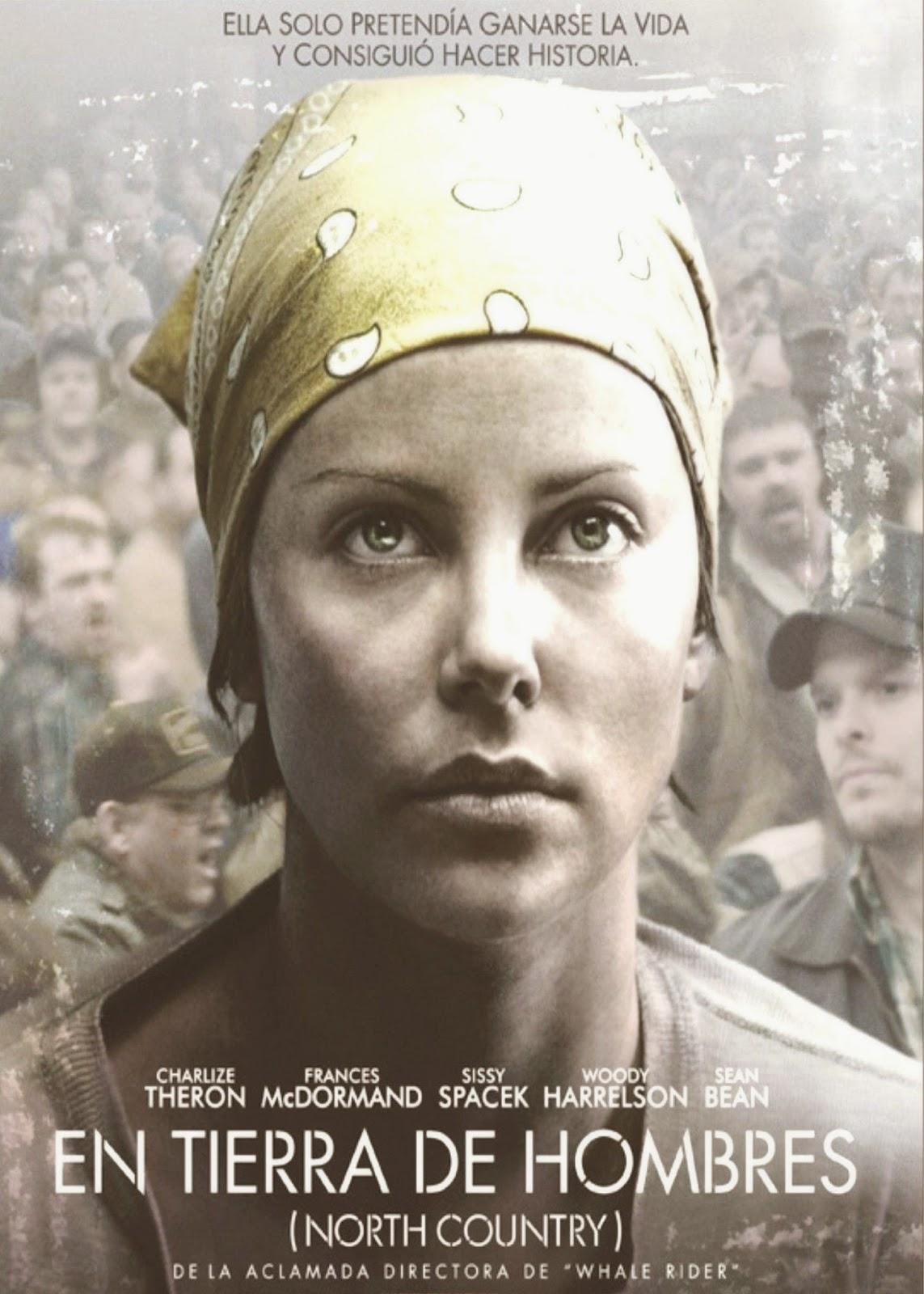 En tierra de hombres (2005) Drama