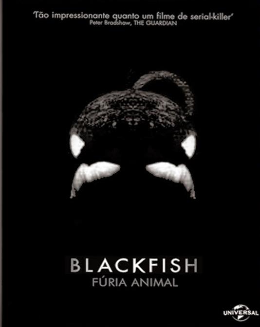 Blackfish: Fúria Animal Torrent - Blu-ray Rip 1080p Dual Áudio (2014)