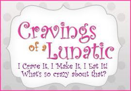 Cravings of a Lunatic