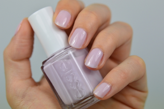Tragebilder Essie Wedding Collection 2015
