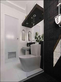 Bambu Estate Hana House Model Toilet and Bath