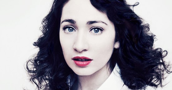 Zunaaas: Lirik Lagu : Regina Spektor - The Call