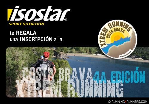 Isostar  - Costa Brava XTREM Running