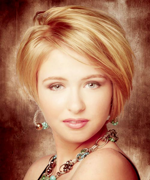 The Exciting 2015 Celebrity Pixie Hairstyles For Short Hair Images