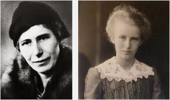 Google Doodle Hari ini Merayakan Ulang Tahun Inge Lehmann ke 127 Tahun