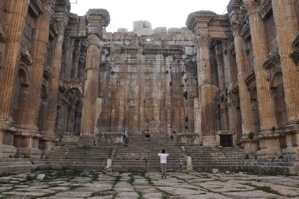 The Monumental Baalbek – The Largest Building Blocks On Earth