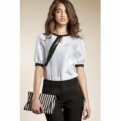 http://www.mademoisellegrenade.fr/les-tops-de-mademoiselle-grenade/1166-blouse-manches-courtes-blanche-et-noire.html