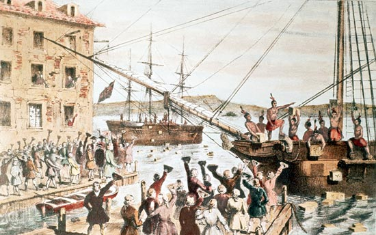 1773 in Canada