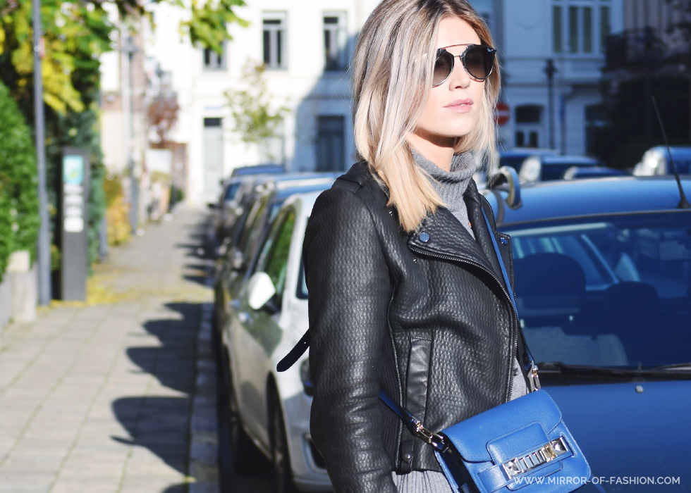 Dior, Outfit of the day, Iceberg, IKKS, Proenza Schouler, Jbrand, Falke, Acne Studios, ootd, style, fashion, blogger