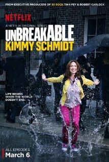 Kimmy Bất Bại - Unbreakable Kimmy Schmidt
