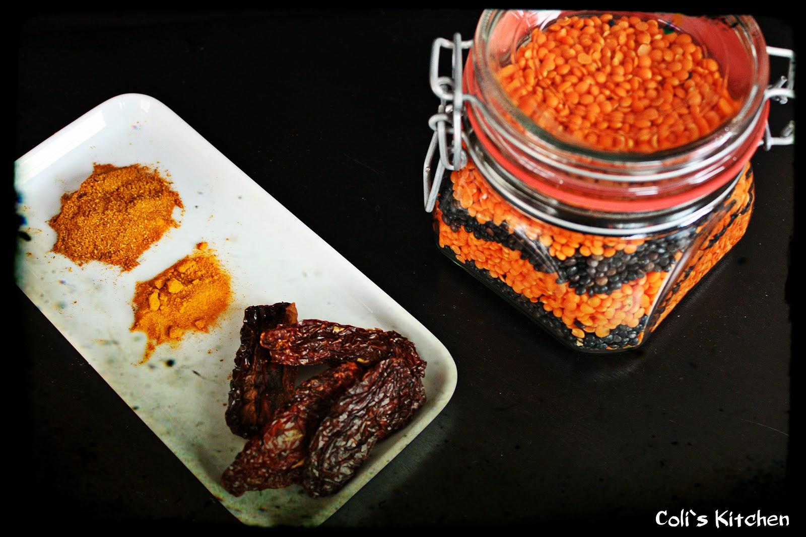 Coli`s Kitchen - hier sind die Krümel los!: Last Minute... I have ...