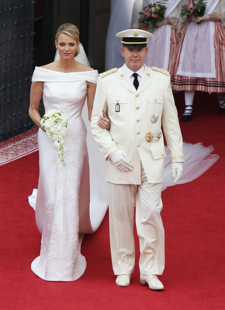 The Royal Order of Sartorial Splendor: The Prince and ...