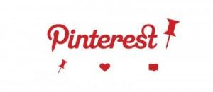 Følg meg på Pinterest