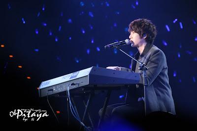 Kyuhyun pic ss4 taipei 2012 3