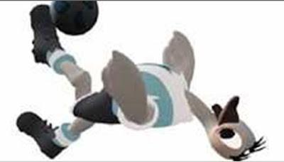 mascota copa de america 2011