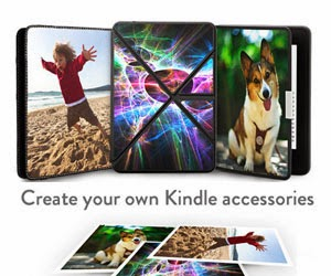 Creating your own Kindle Accessories