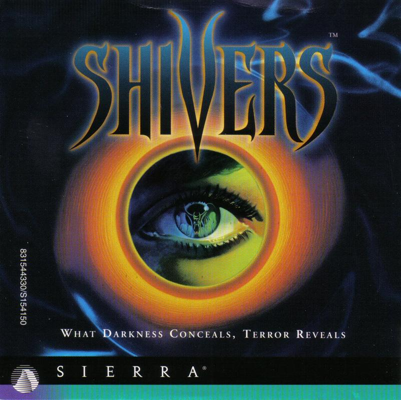 Shivers [ENG]