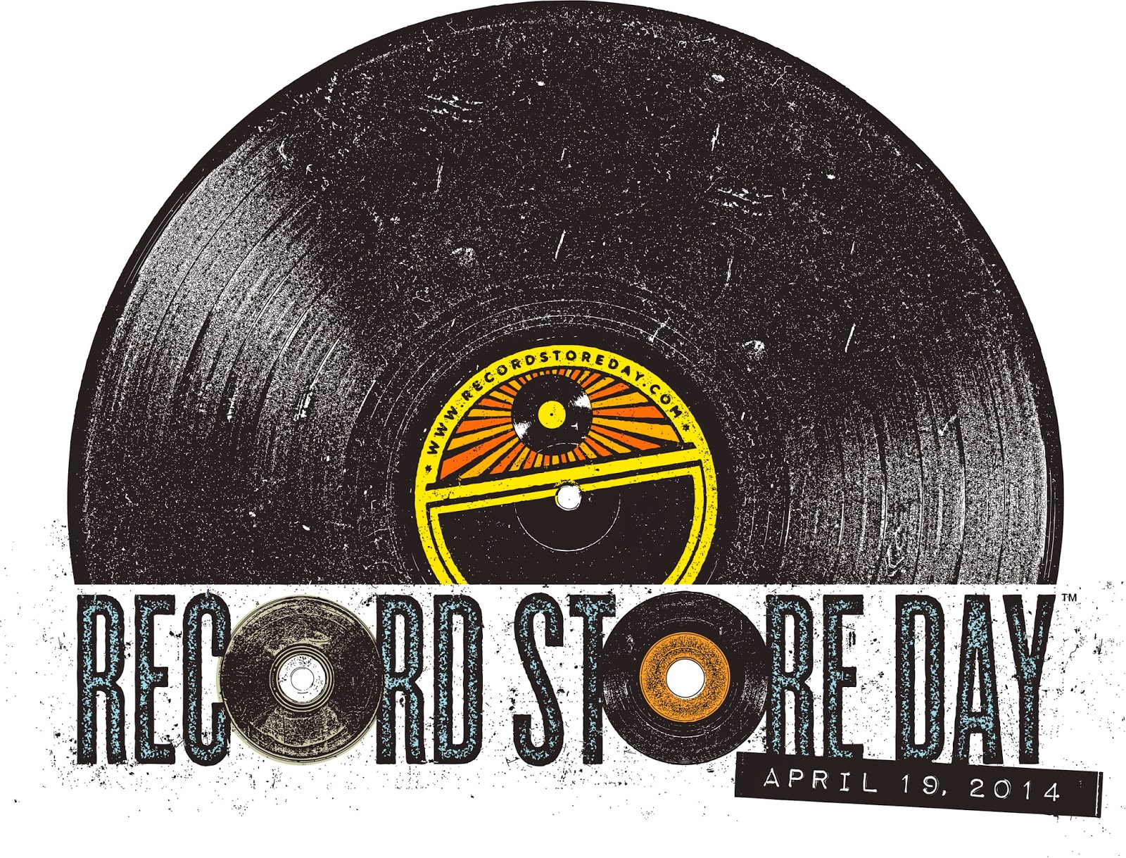 Top 5 Record Store Day 2014 releases.