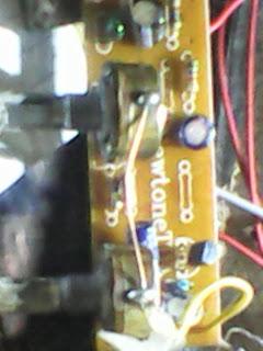 Tone Control C828