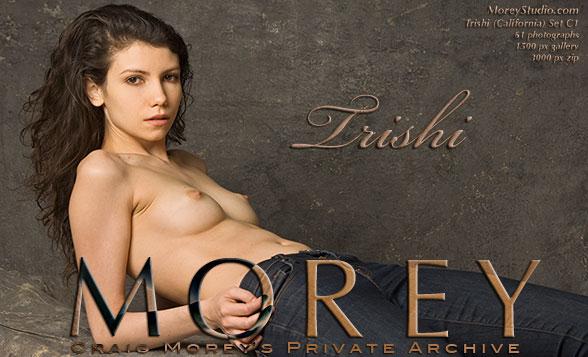 MoreyStudio8-11 Trishi - Set C1 03100