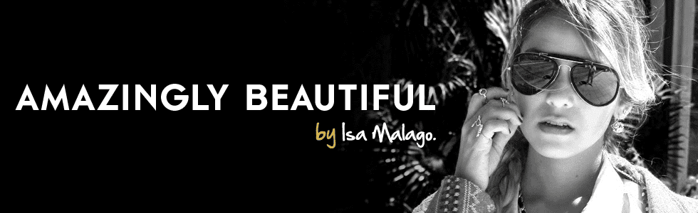 Amazingly Beautiful by Isa Malago