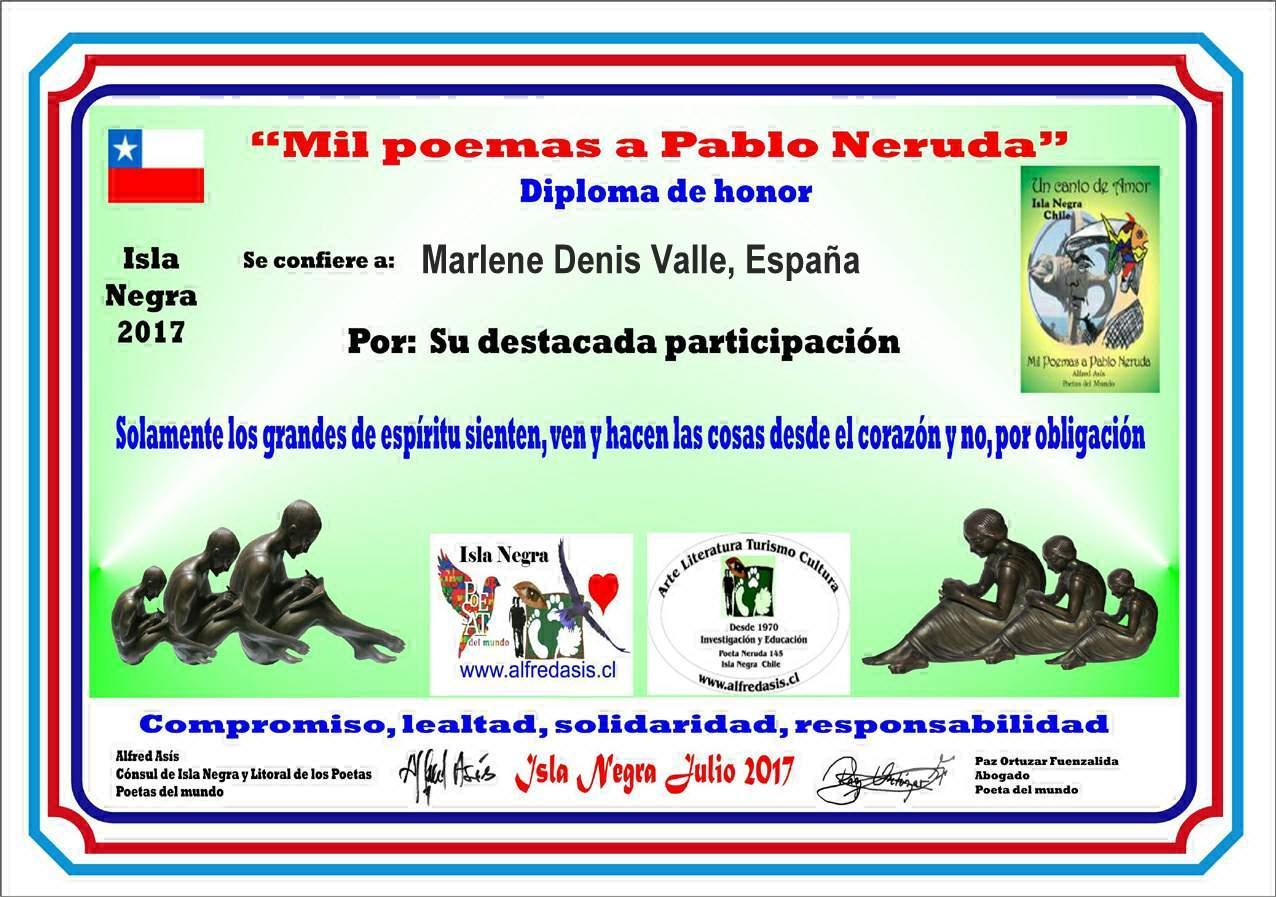 Hom. a P. Neruda