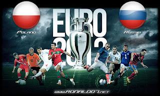 Poland v Russia Online