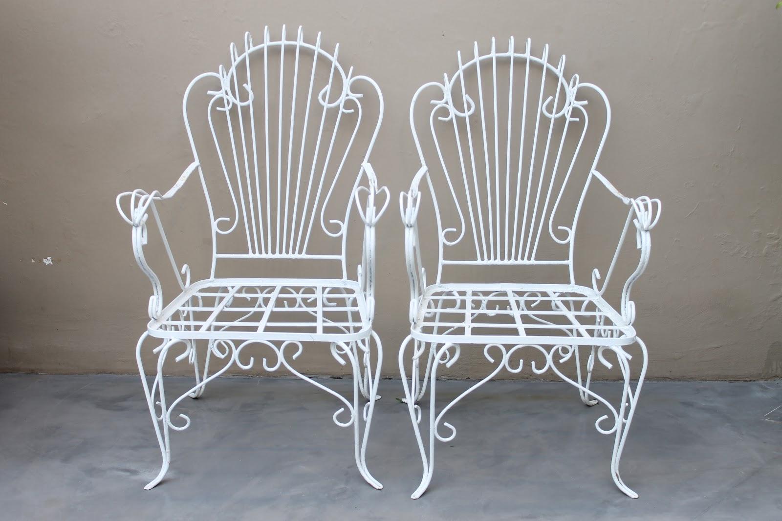 Sillones de jard n disponibles deco marce tienda for Almohadones para sillones de jardin
