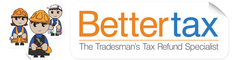 bettertax refund dudes logo