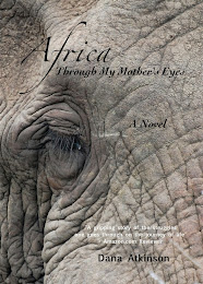 Africa  Through My Mother's Eyes