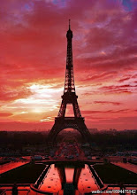 Paris 巴黎 ♥