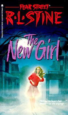 Fear Street by R.L. Stine