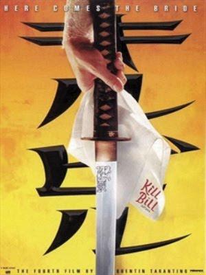 Cô Dâu Báo Thù - Kill Bill Vietsub - 2003