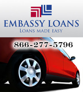 Embassy Loans for Miami Car Title Loans