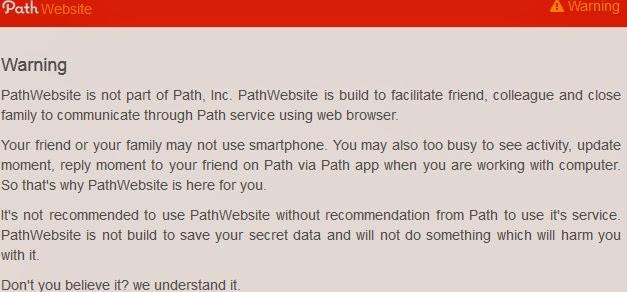 Path di Komputer