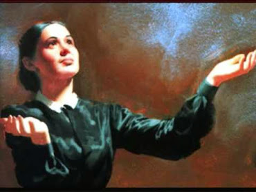 Ellen White Praying