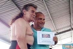 Lucha Libre SinYuc 2017