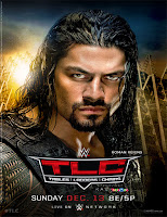 TLC: Tables, Ladders and Chairs (2015) [Latino]
