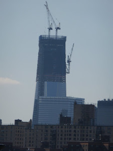 New York&#39;s New Tower of Babel