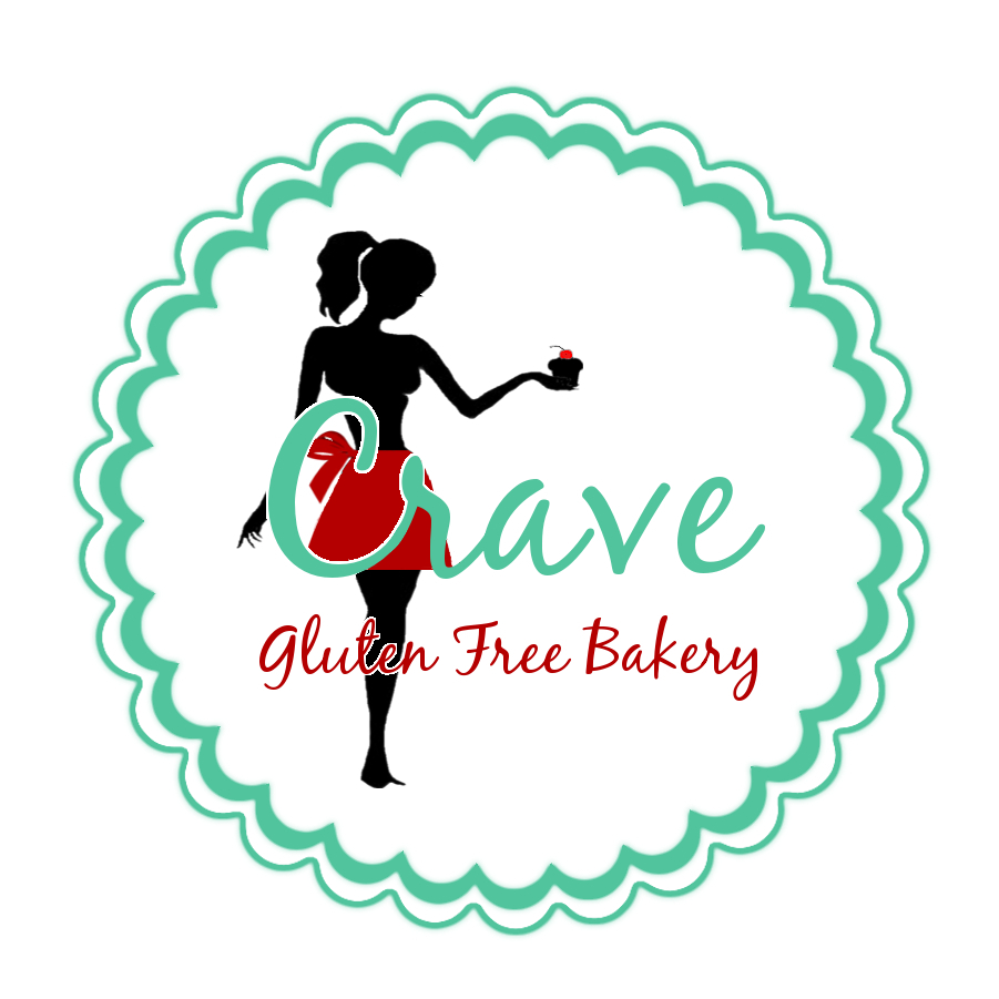 CRAVE GLUTEN FREE BAKERY