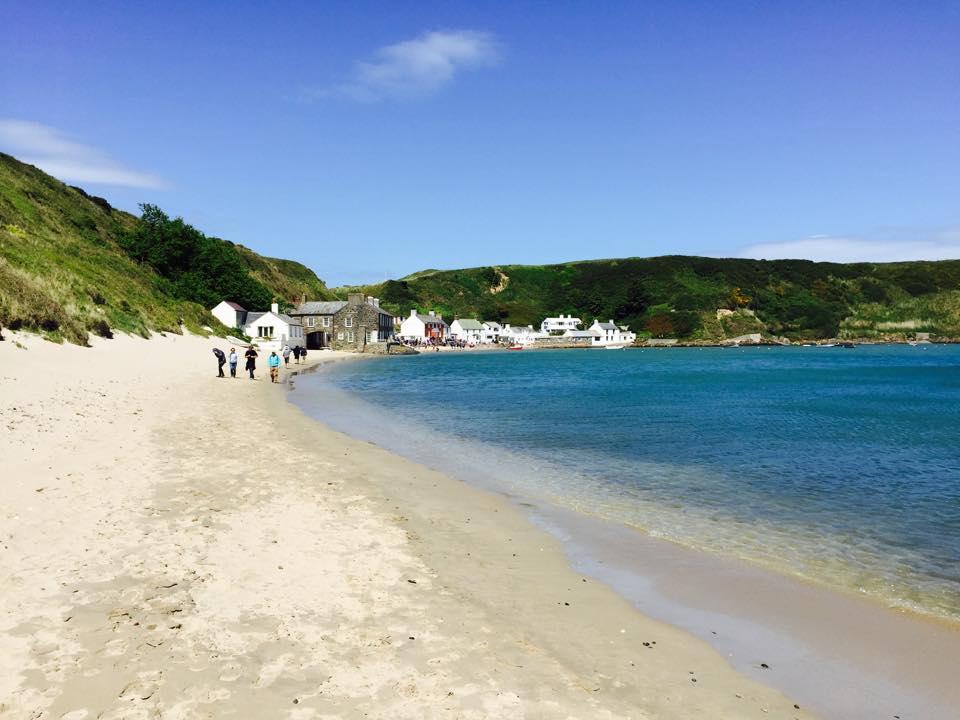 Llyn Peninsula Best Beach