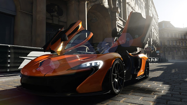 Forza Motorsport 5 HD Wallpaper