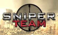 Sniper Team Game
