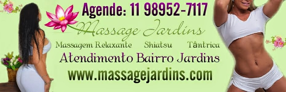 Massage Jardins