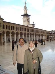 Damsyik, Syria - 2006.
