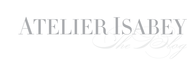 Atelier Isabey | The Blog | Luxury Wedding Invitations and Fine Stationery