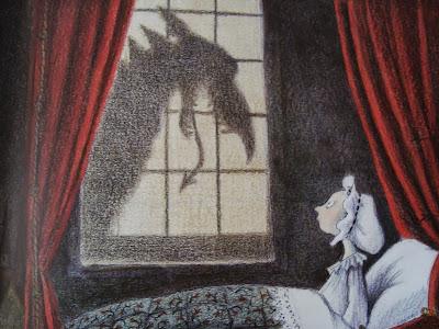 książka o księżniczkach i smokach, recenzja, obrazki